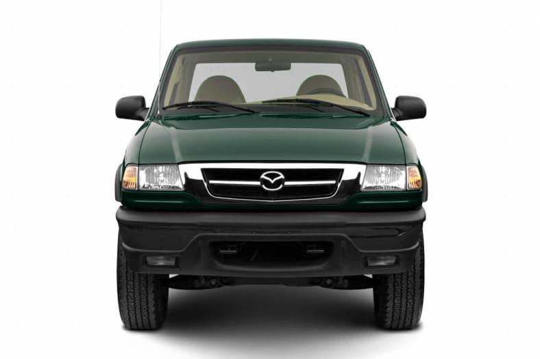 2001 Mazda B4000 Exterior Photo