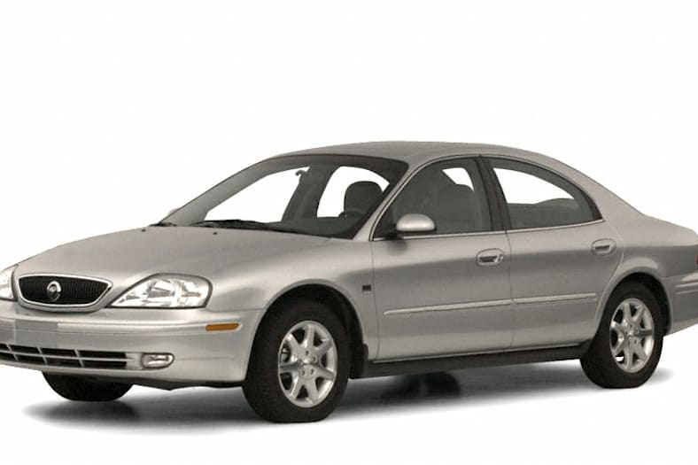 Mercury Sable Cars For Sale