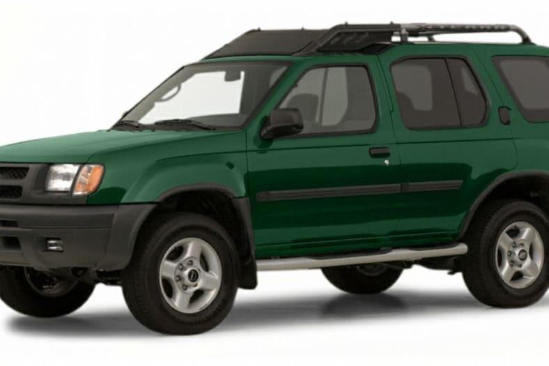 Nissan Xterra Information