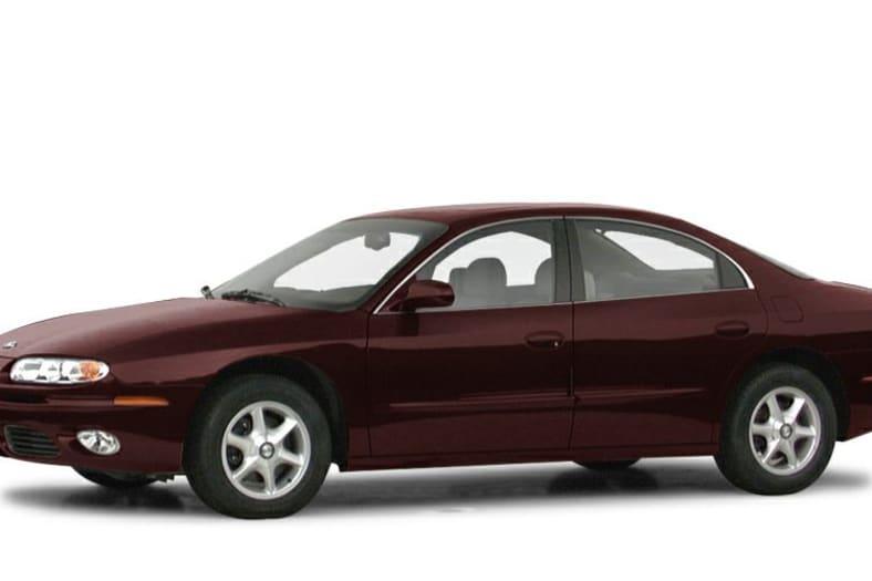2001 Aurora