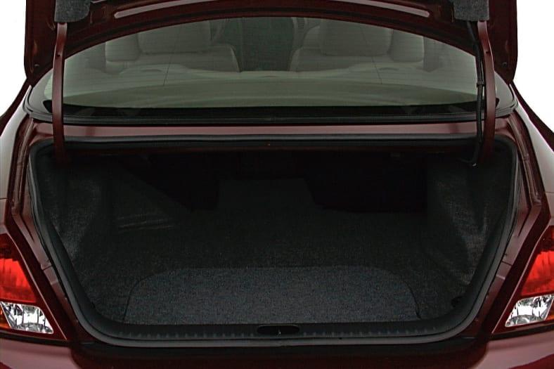 2001 Oldsmobile Aurora Exterior Photo