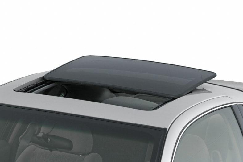 2001 Oldsmobile Alero Exterior Photo