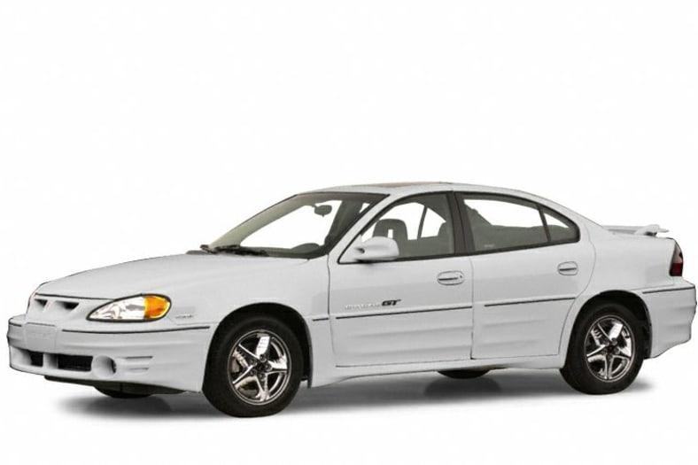2001 pontiac grand am gt 4dr sedan specs and prices 2001 pontiac grand am gt 4dr sedan specs and prices