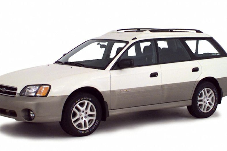 2001 subaru outback h6 3 0 vdc 4dr station wagon information. Black Bedroom Furniture Sets. Home Design Ideas