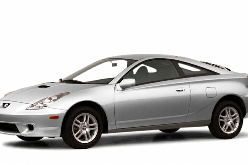 2001 toyota celica information. Black Bedroom Furniture Sets. Home Design Ideas