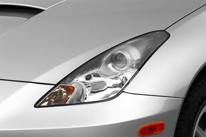2001 Toyota Celica Exterior Photo