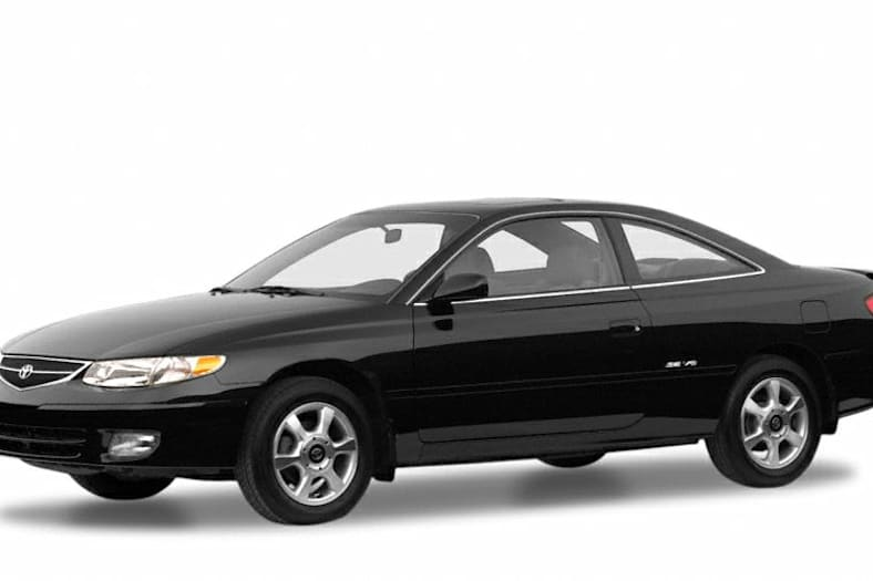 2001 toyota camry solara information. Black Bedroom Furniture Sets. Home Design Ideas