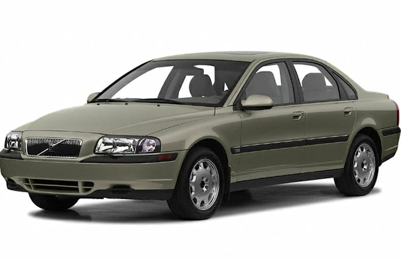 2001 volvo s80 pictures. Black Bedroom Furniture Sets. Home Design Ideas