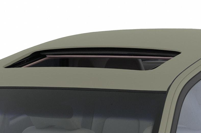 2001 Volvo S80 Exterior Photo