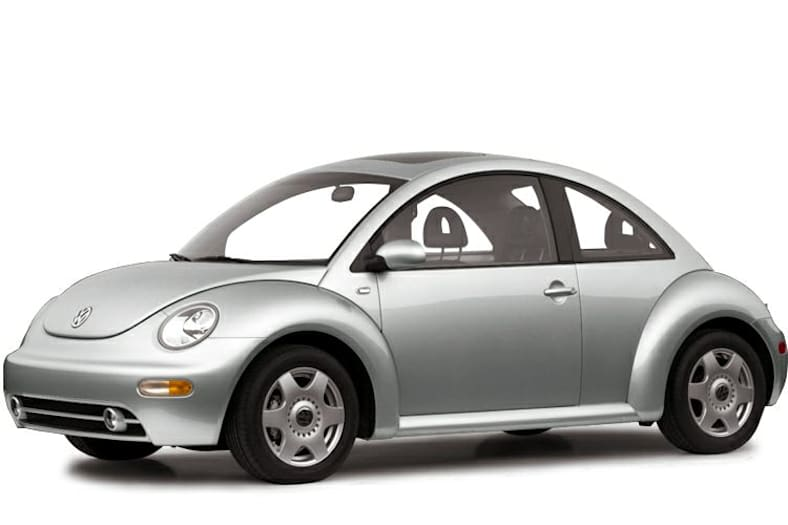 2001 volkswagen new beetle gls 1 8l turbo 2dr hatchback pictures. Black Bedroom Furniture Sets. Home Design Ideas