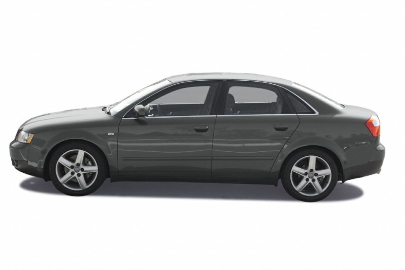 2002 Audi A4 30 4dr All Wheel Drive Quattro Sedan Specs And Prices