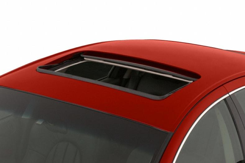 2002 Chrysler 300M Exterior Photo