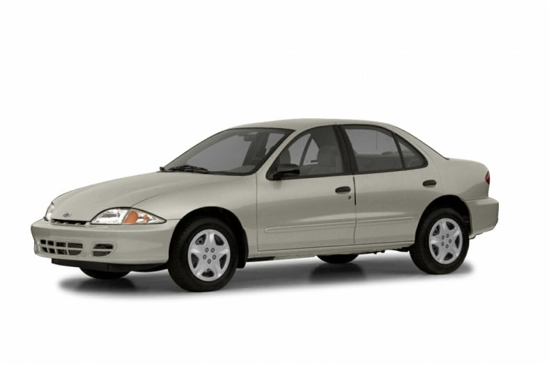 2002 Cavalier