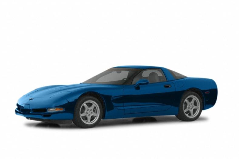 2002 chevrolet corvette z06 hardtop 2dr coupe information. Black Bedroom Furniture Sets. Home Design Ideas