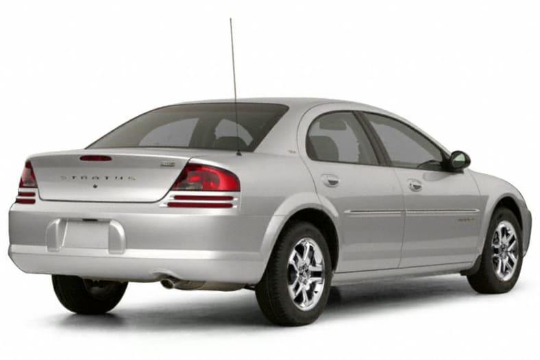 Dodge Stratus Used Car Price