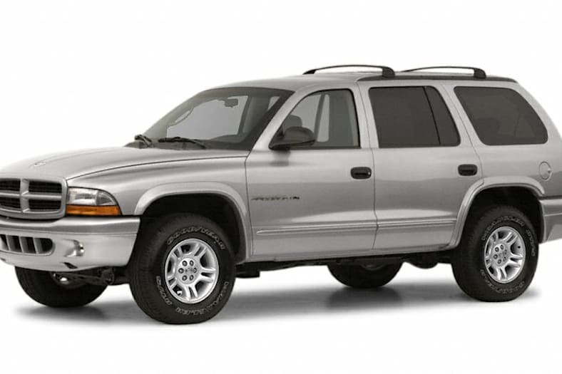 2002 dodge durango information. Black Bedroom Furniture Sets. Home Design Ideas