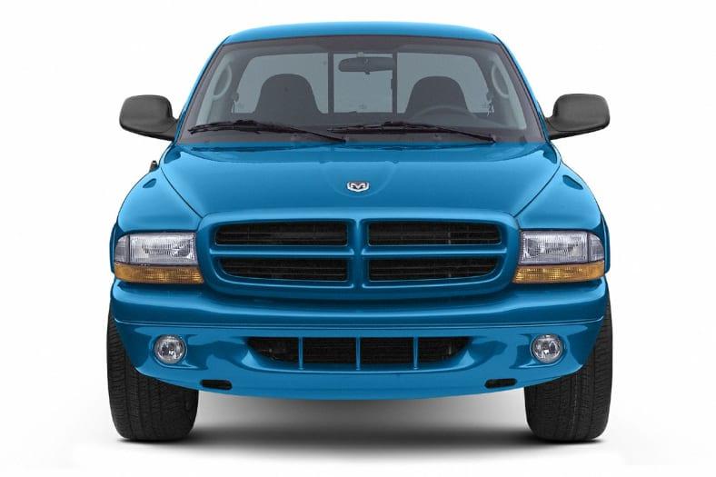 2002 Dodge Dakota Exterior Photo