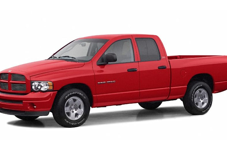 2002 dodge ram 1500 slt 4x2 quad cab 160 5 in wb pictures. Black Bedroom Furniture Sets. Home Design Ideas