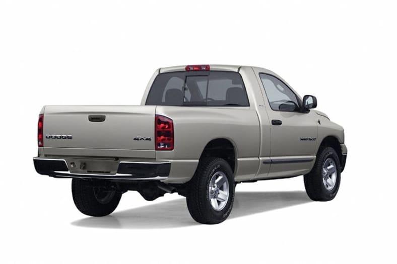 2002 Dodge Ram 1500 Exterior Photo