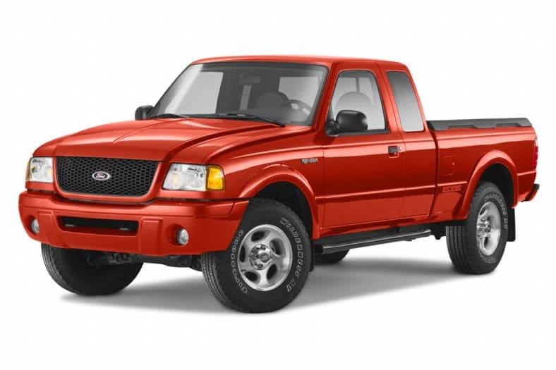 2002 Ranger