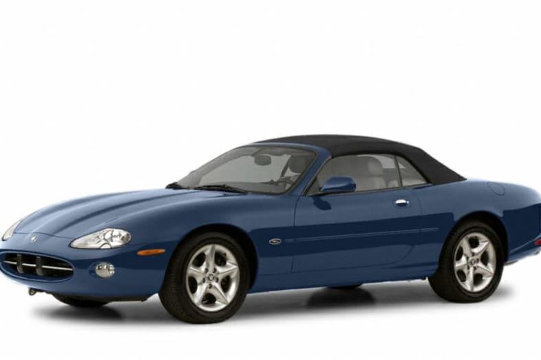 2002 XK8