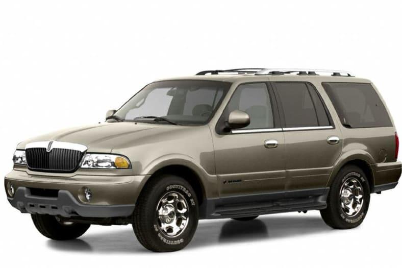 2002 Navigator