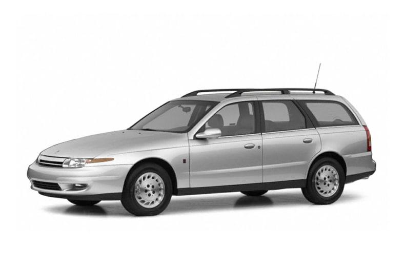 2002 L-Series