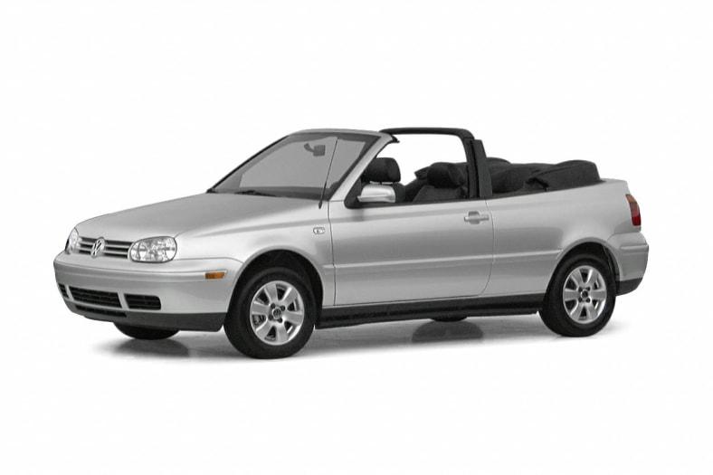 2002 Cabrio