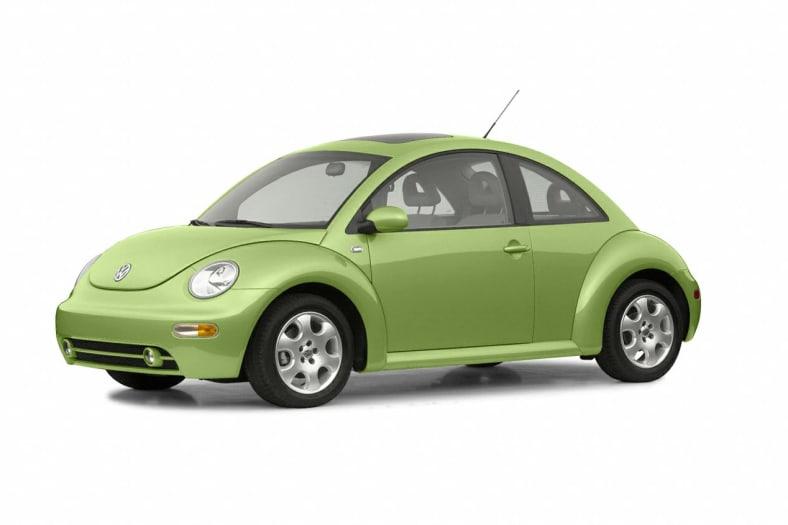 2002 New Beetle