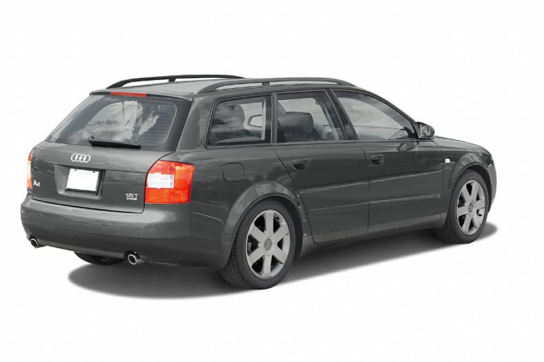 2003 audi a4 3 0 avant 4dr all wheel drive quattro station. Black Bedroom Furniture Sets. Home Design Ideas