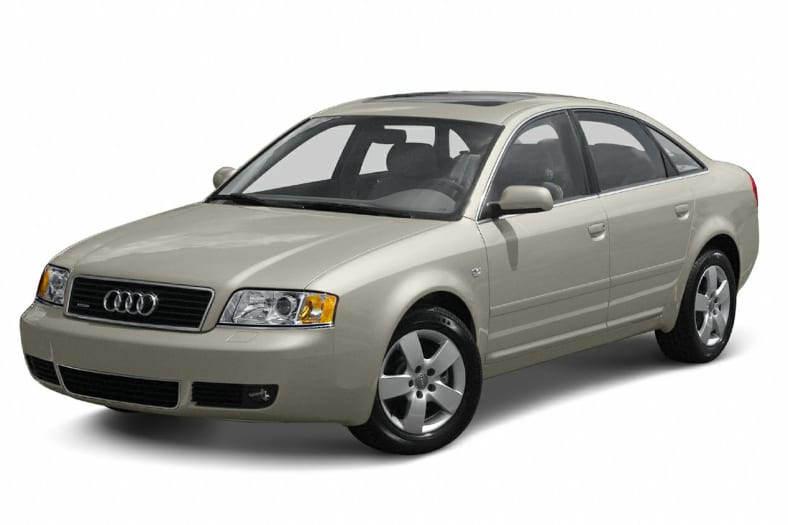 2003 A6