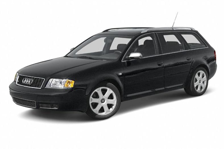 2003 S6