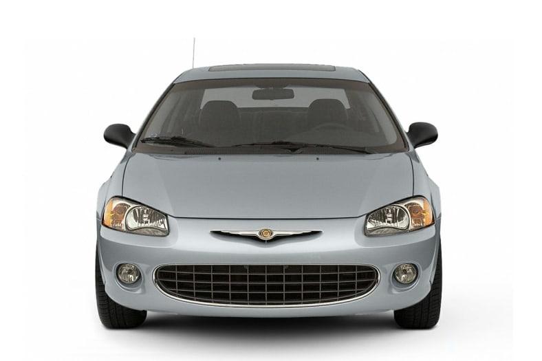 2003 chrysler sebring lxi 4dr sedan specs and prices 2003 chrysler sebring exterior photo sciox Images
