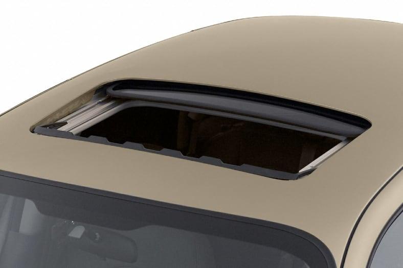 2003 Chrysler PT Cruiser Exterior Photo