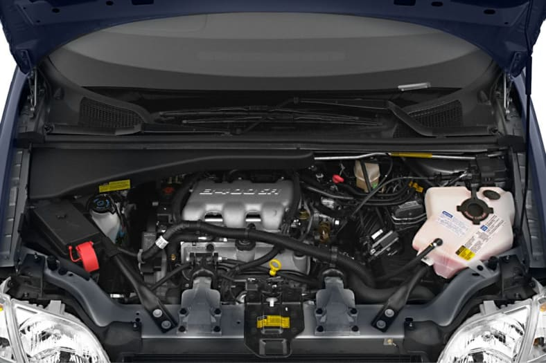 2003 Chevrolet Venture Ls Passenger Van Specs And Prices