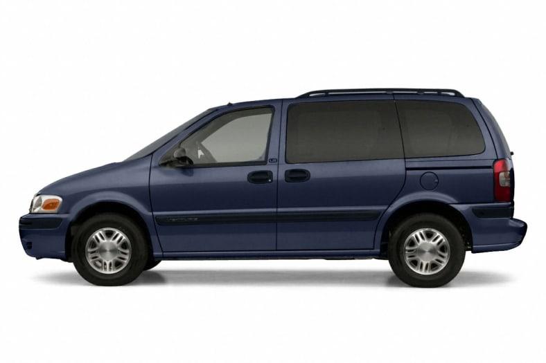 2003 Chevrolet Venture Exterior Photo