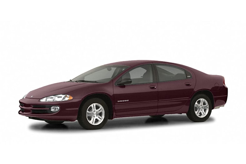 2003 dodge intrepid information 2003 intrepid fandeluxe Choice Image