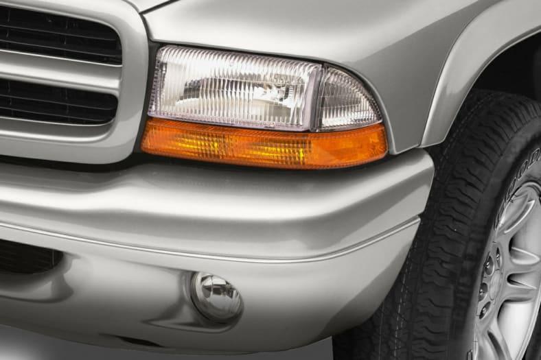 2003 Dodge Durango Exterior Photo