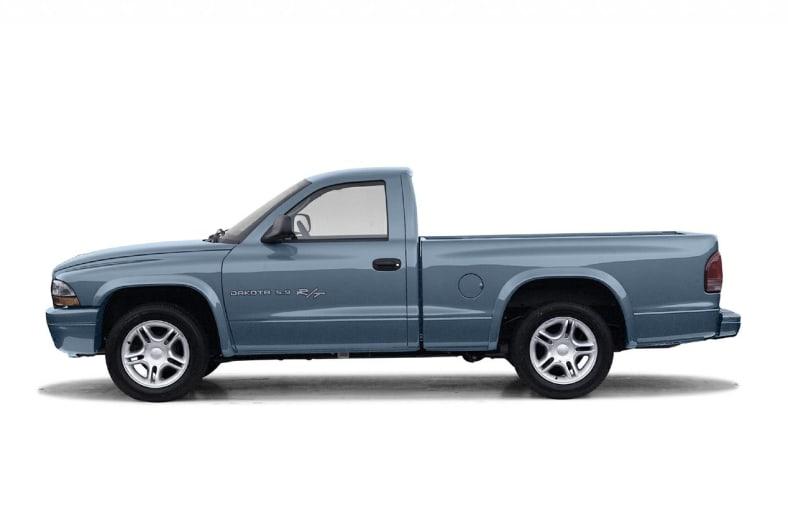 2003 Dodge Dakota Exterior Photo