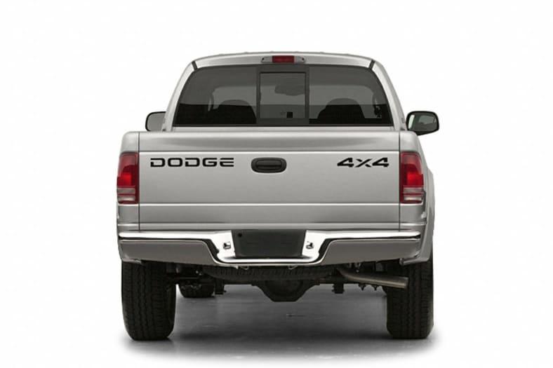 Usb Ddt B on 2000 Dodge Dakota Sport Mpg