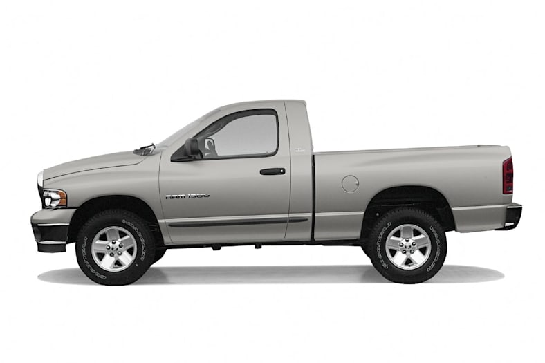2003 Dodge Ram 1500 Owner Reviews and Ratings