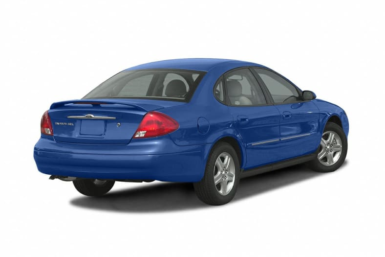 2003 ford taurus sel premium 4dr sedan pictures. Black Bedroom Furniture Sets. Home Design Ideas