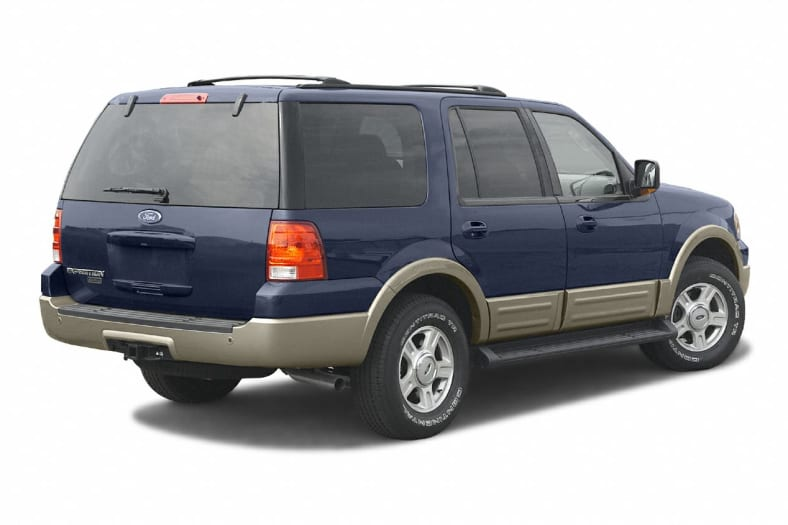 2003 ford expedition xlt 4.6l popular 4x4 pricing and options