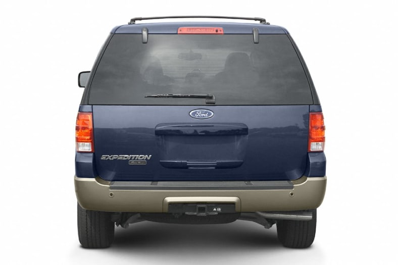 2003 ford expedition xlt 4.6l value 4x2 pricing and options