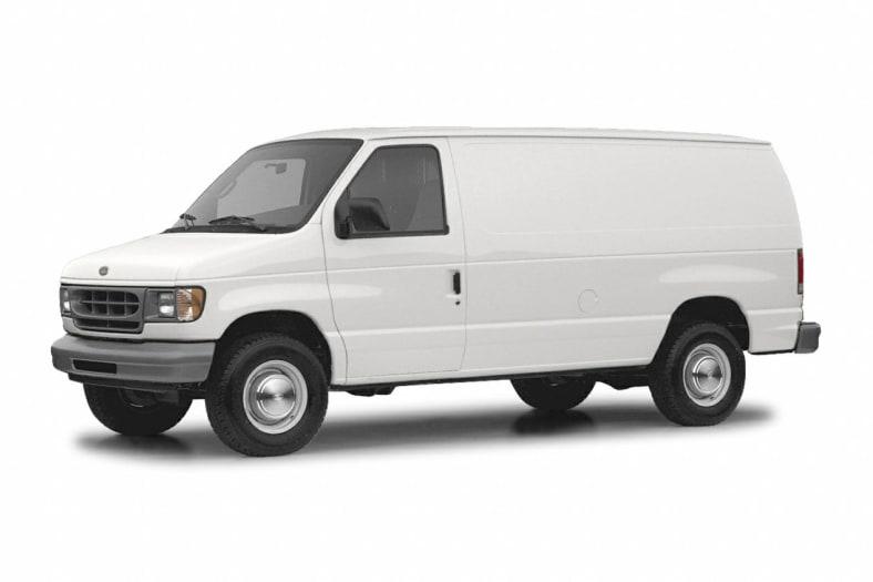 2003 E-150