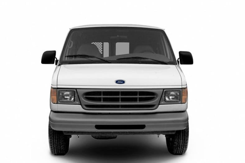 2003 Ford E-150 Exterior Photo