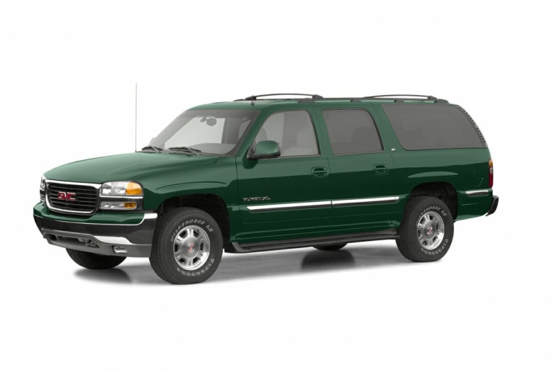 2003 GMC Yukon XL 2500 Exterior Photo