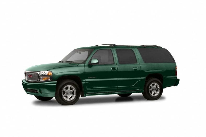 2003 Yukon XL 1500