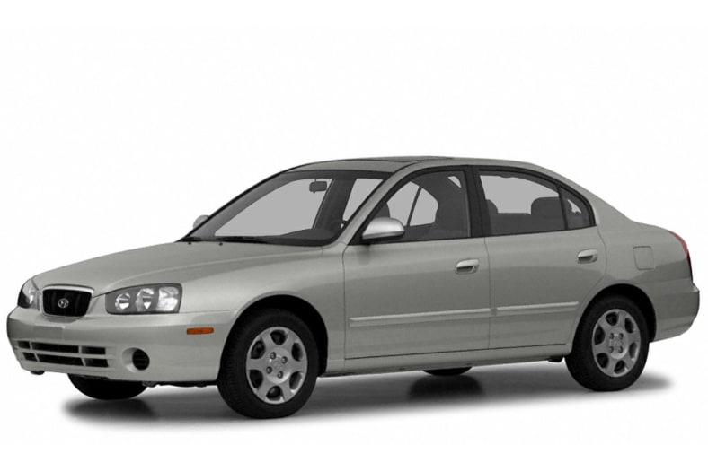 2003 hyundai elantra gls 4dr sedan specs and prices 2003 hyundai elantra gls 4dr sedan specs and prices