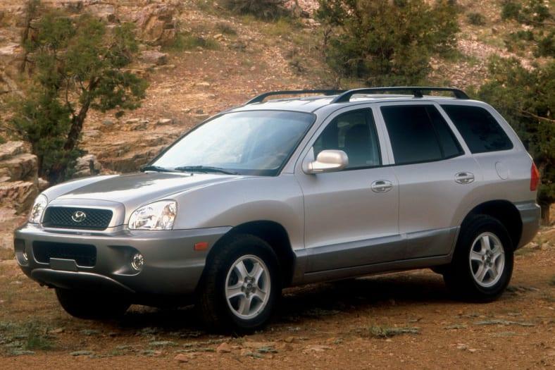 2003 hyundai santa fe lx w 3 5l front wheel drive specs and prices 2003 hyundai santa fe lx w 3 5l front wheel drive specs and prices